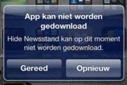 ongewenste apps verwijderen stap 3