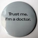 Medisch leiderschap: drie relaties