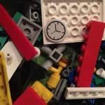 LEGO time management
